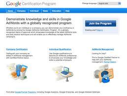 Програма за Сертифицирани партньори