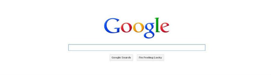Класиране в Google