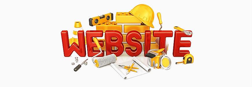 Създаване на фирмен сайт
